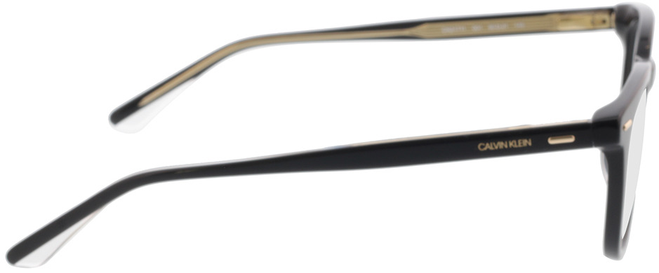 Picture of glasses model Calvin Klein CK21711 1 50-21 in angle 90