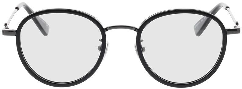 Picture of glasses model Gucci GG0608OK-002 49-21 in angle 0