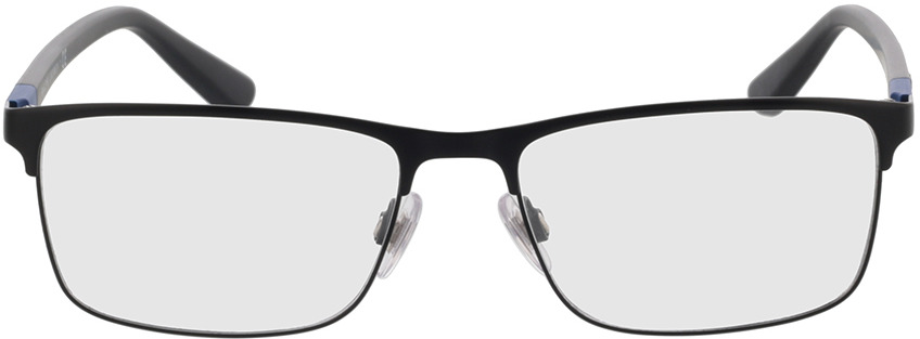 Picture of glasses model Polo Ralph Lauren PH1190 9038 56-17 in angle 0