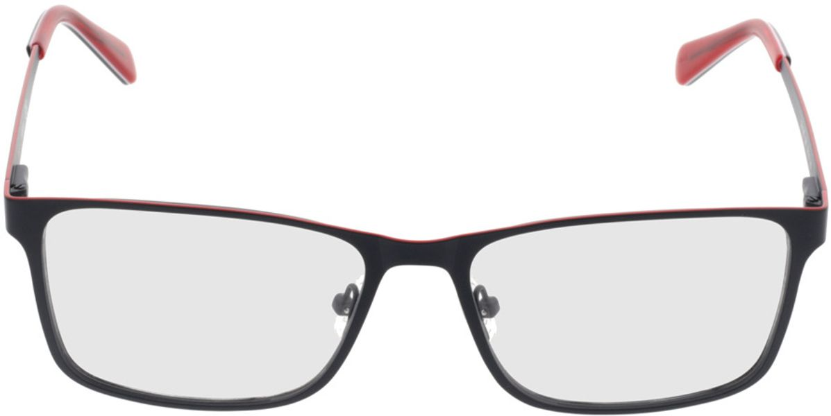 Picture of glasses model Guess GU1940/V 091 56-17 in angle 0