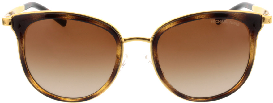 Picture of glasses model Michael Kors Adrianna I MK1010 110113 54-20 in angle 0