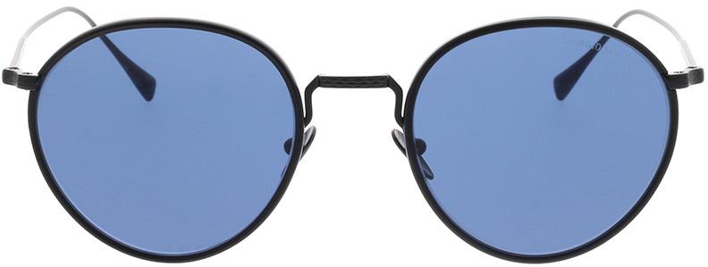 Picture of glasses model Giorgio Armani AR6103J 300180 51-21 in angle 0