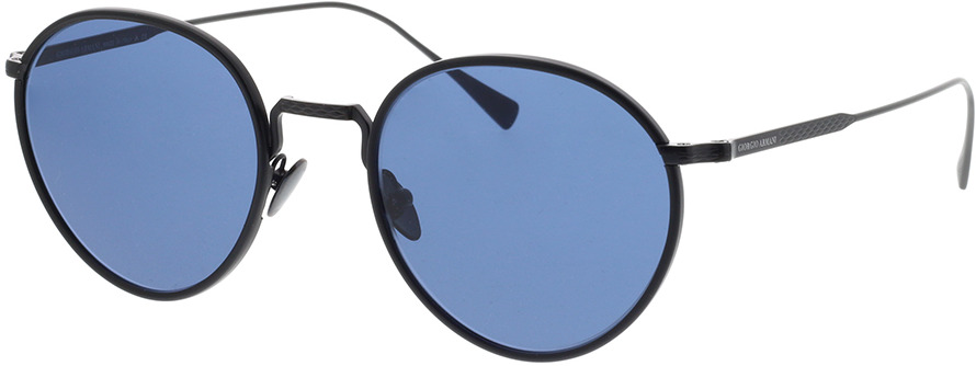 Picture of glasses model Giorgio Armani AR6103J 300180 51-21 in angle 330