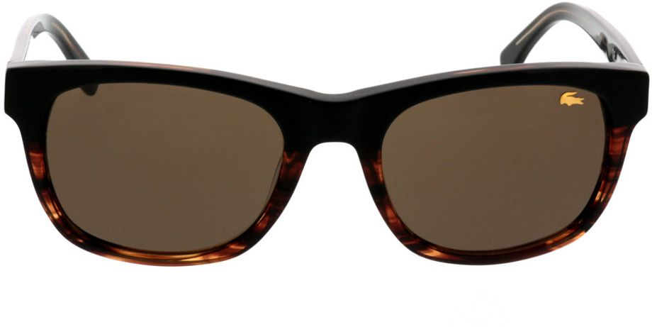Picture of glasses model Lacoste L779S 002 53-20 in angle 0