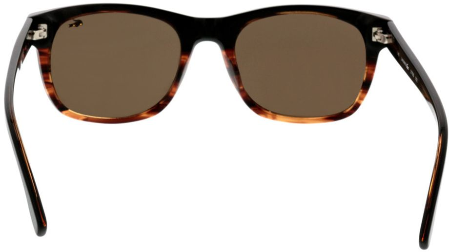 Picture of glasses model Lacoste L779S 002 53-20 in angle 180