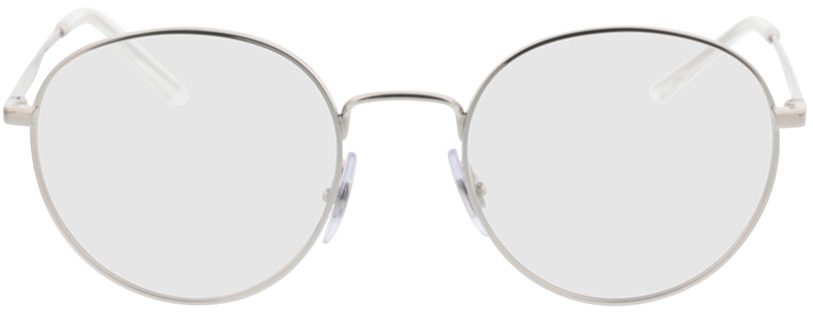 Picture of glasses model Ray-Ban RX3681V 2501 50-20 in angle 0
