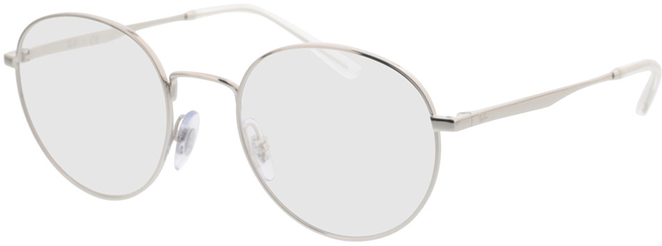 Picture of glasses model Ray-Ban RX3681V 2501 50-20 in angle 330