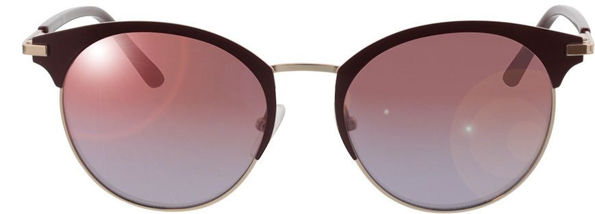 Picture of glasses model Calvin Klein CK19310S 605 52-18 in angle 0