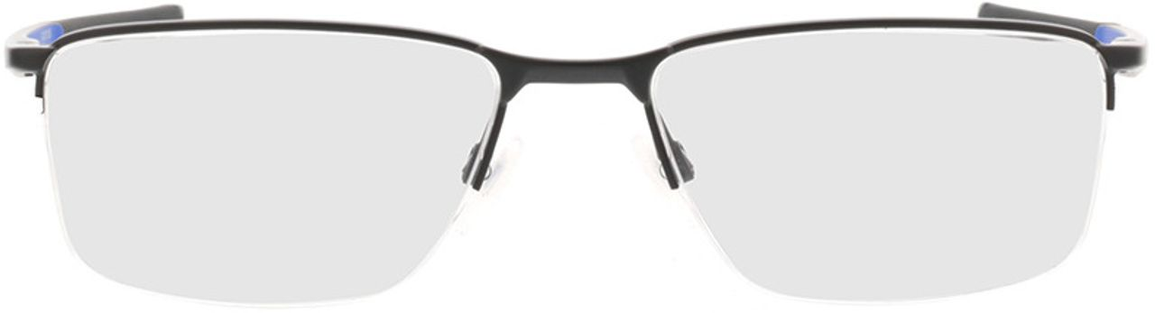 Picture of glasses model Oakley Socket 5.5 OX3218 04 56-18 in angle 0