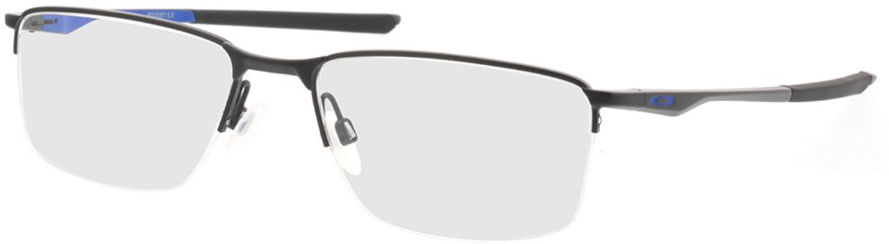 Picture of glasses model Oakley Socket 5.5 OX3218 04 56-18 in angle 330