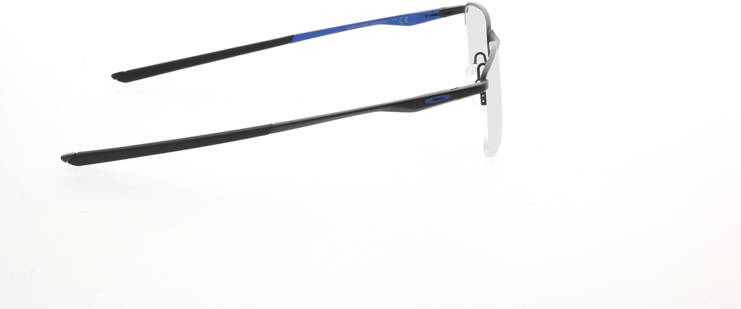 Picture of glasses model Oakley Socket 5.5 OX3218 04 56-18 in angle 90