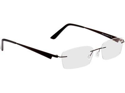 Brille Modesto-schwarz