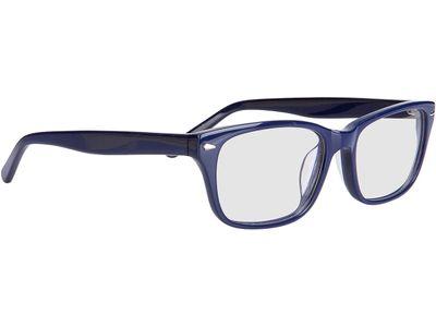 Brille Santos-dunkelblau