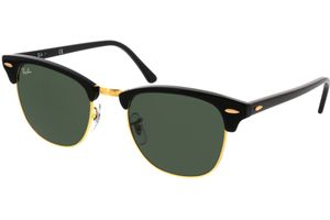 Ray-Ban Clubmaster RB3016 W0365 51-21