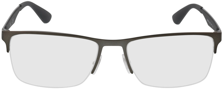Picture of glasses model Ray-Ban RX6335 2855 54 17 in angle 0