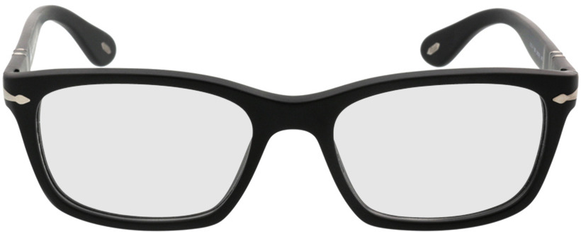 Picture of glasses model Persol PO3012V 900 54-18 in angle 0