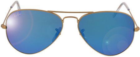 Product picture for Ray-Ban Aviator RB3025 112/17 55-14