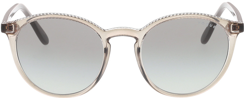 Picture of glasses model Vogue VO5215S 284911 51-19 in angle 0