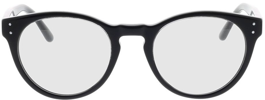 Picture of glasses model Polo Ralph Lauren PH2215 5812 50-21 in angle 0