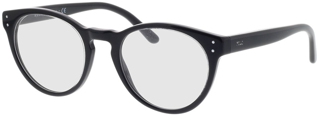 Picture of glasses model Polo Ralph Lauren PH2215 5812 50-21 in angle 330
