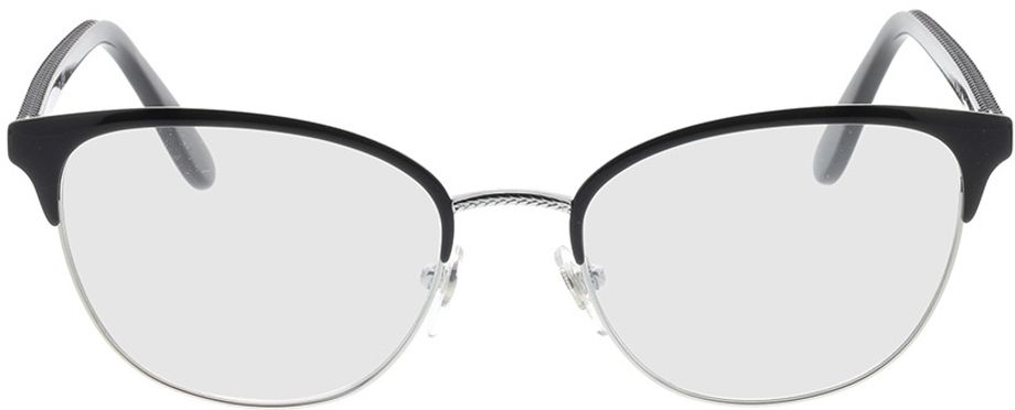 Picture of glasses model Vogue VO4088 5132 52-18 in angle 0