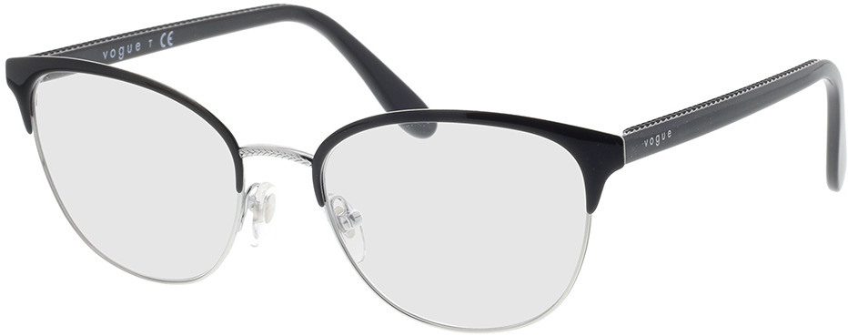 Picture of glasses model Vogue VO4088 5132 52-18 in angle 330