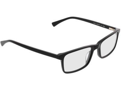 Brille Lorca-schwarz