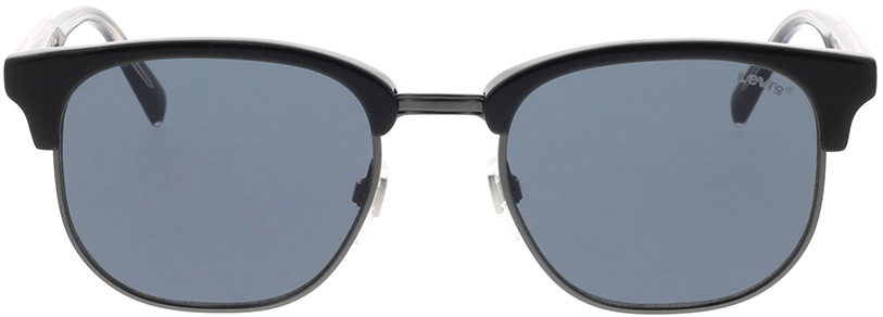 Picture of glasses model Levi's LV 5002/S 807 52-20 in angle 0