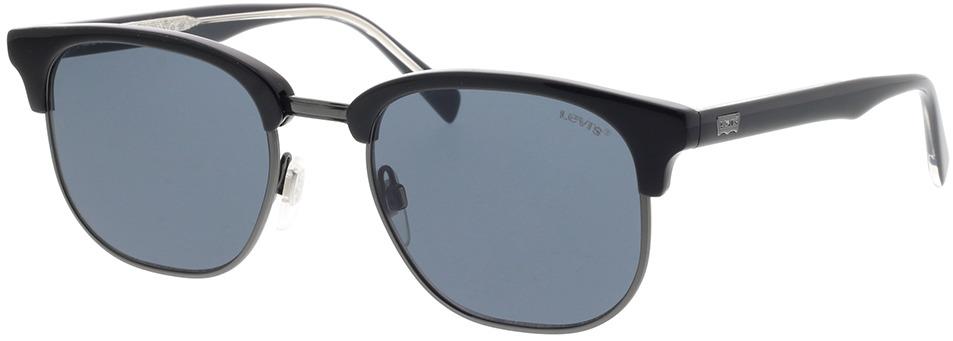 Picture of glasses model Levi's LV 5002/S 807 52-20