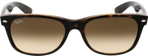 Picture of glasses model Ray-Ban New Wayfarer RB2132 710/51 55-18