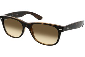 Ray-Ban New Wayfarer RB2132 710/51 55-18