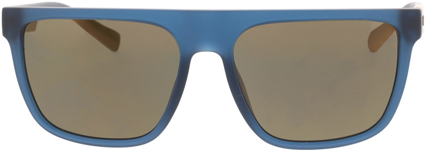 Picture of glasses model Timberland TB9253 91D 58-17 in angle 0