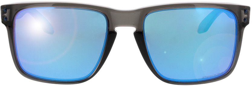 Picture of glasses model Oakley Holbrook Xl OO9417 09 59-18 in angle 0