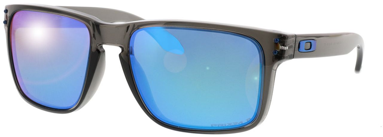 Picture of glasses model Oakley Holbrook Xl OO9417 09 59-18 in angle 330