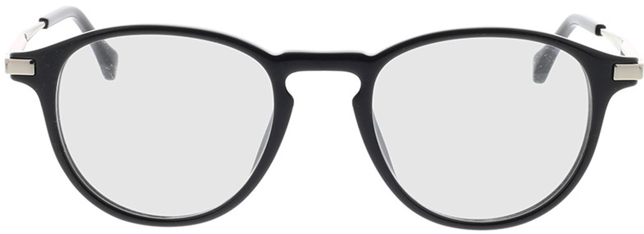 Picture of glasses model Boss BOSS 1093 807 49-20 in angle 0