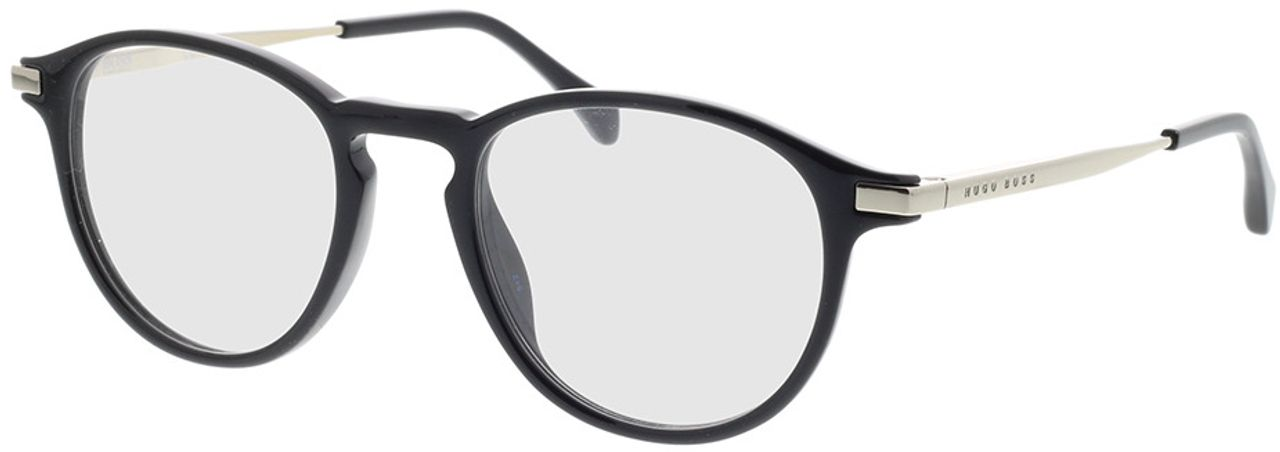 Picture of glasses model Boss BOSS 1093 807 49-20 in angle 330