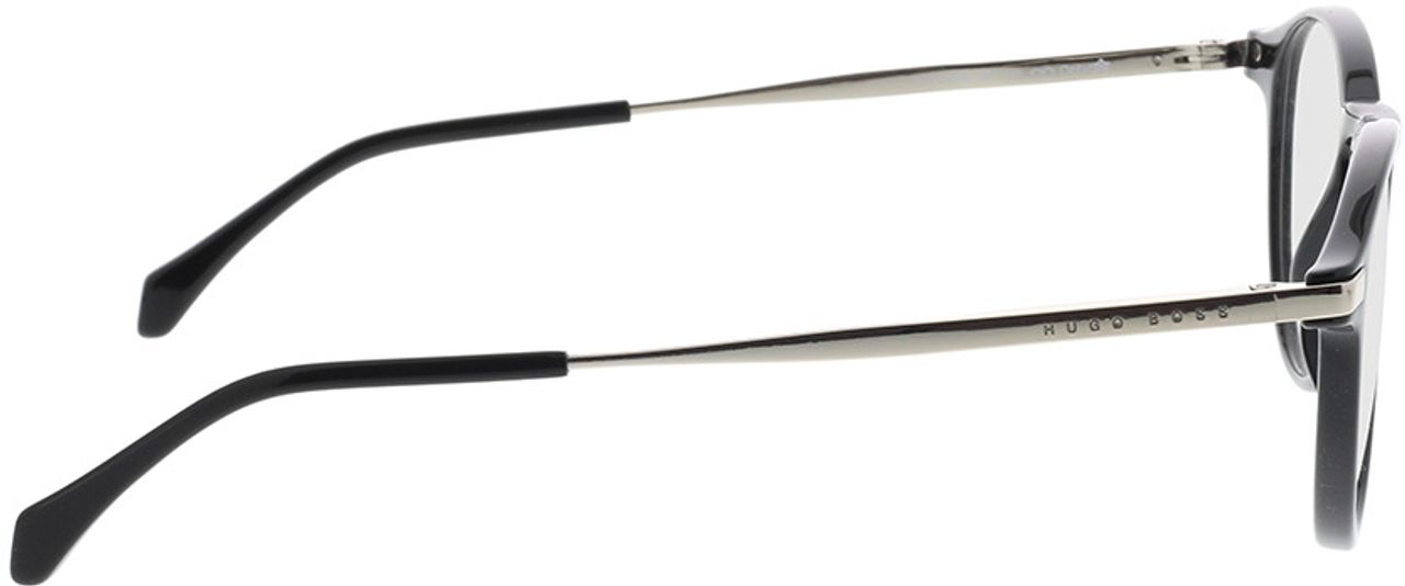 Picture of glasses model Boss BOSS 1093 807 49-20 in angle 90