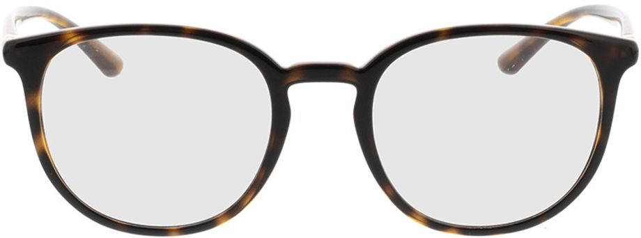 Picture of glasses model Dolce&Gabbana DG5033 502 50-20 in angle 0