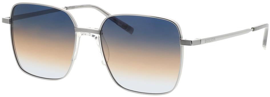 Picture of glasses model Bolon BL1006 A90 55-17 in angle 330