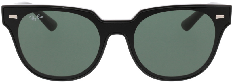 Picture of glasses model Ray-Ban Blaze Meteor RB4368N 601/71 139-0 in angle 0