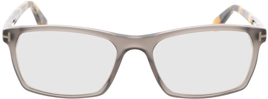 Picture of glasses model Tom Ford FT5295 020 in angle 0