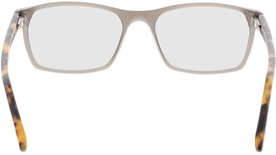 Picture of glasses model Tom Ford FT5295 020 in angle 180