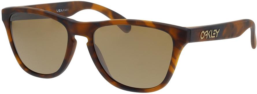 Picture of glasses model Oakley Frogskins XS OJ9006 16 53-16