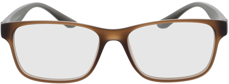 Picture of glasses model Lacoste L3804B 210 51-16 in angle 0