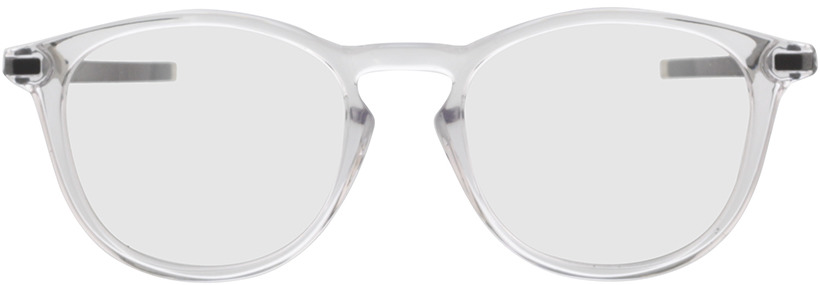 Picture of glasses model Oakley OX8105 810504 52-19 in angle 0