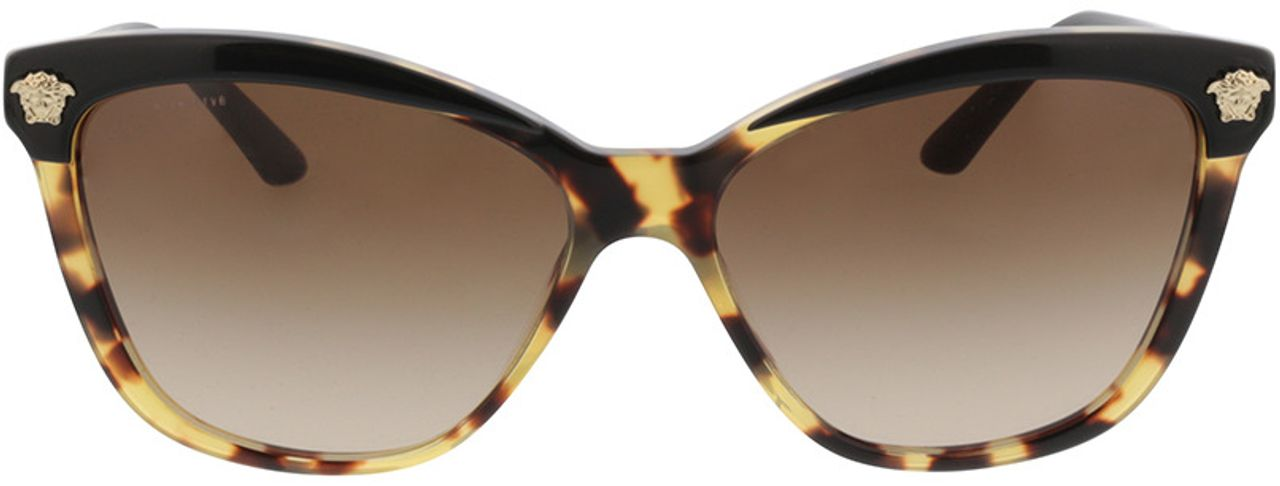 Picture of glasses model Versace VE4313 517713 57-15 in angle 0