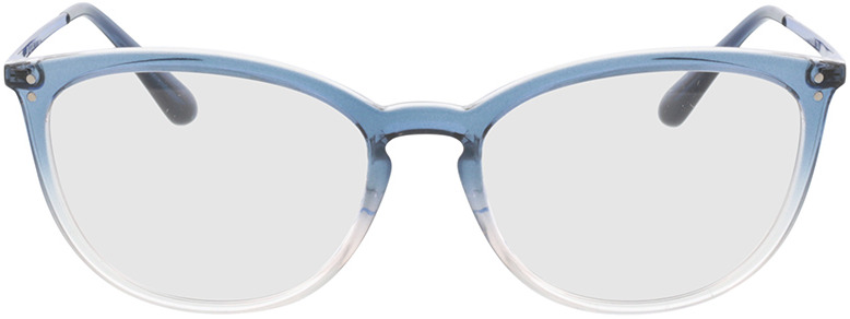 Picture of glasses model Vogue VO5276 2738 53-17 in angle 0