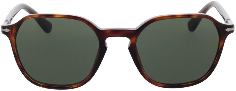 Picture of glasses model Persol PO3256S 24/31 51-20 in angle 0