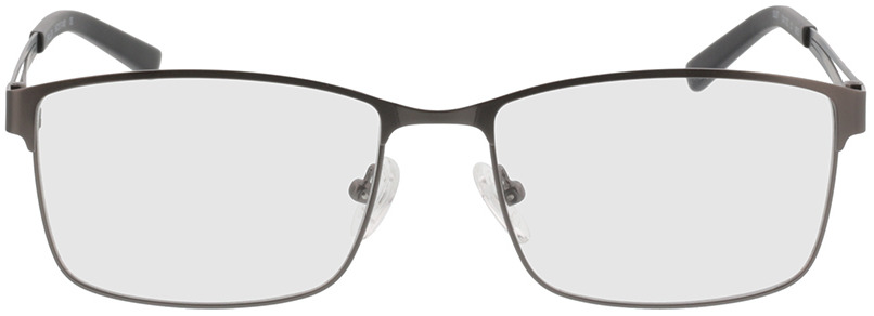 Picture of glasses model Hemsby-anthrazit in angle 0