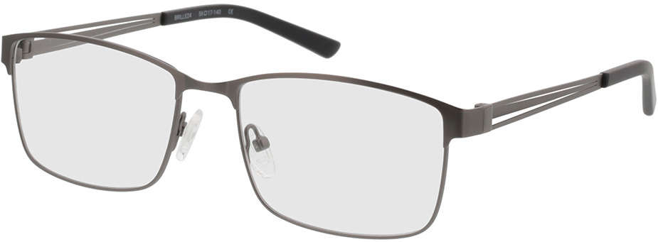 Picture of glasses model Hemsby-anthrazit in angle 330